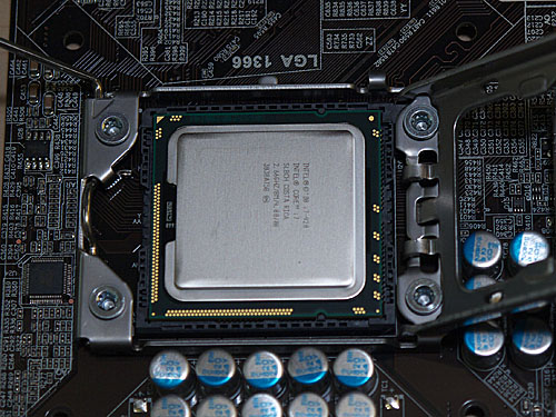 New PC's Platform Choice - Core i7 920